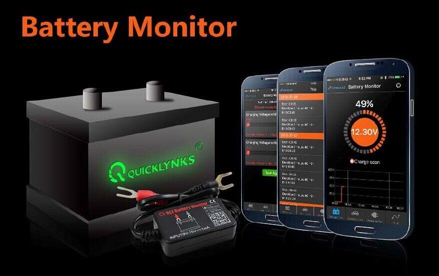 Battery Monitor - Talk Morgan - Morgan Sports Car Discussion Forum